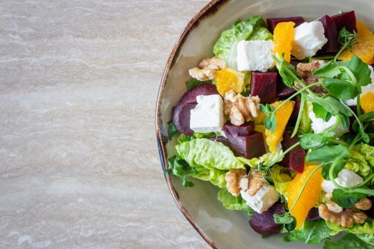 Catering dietetyczny, to coś za czym przemawia wiele zalet