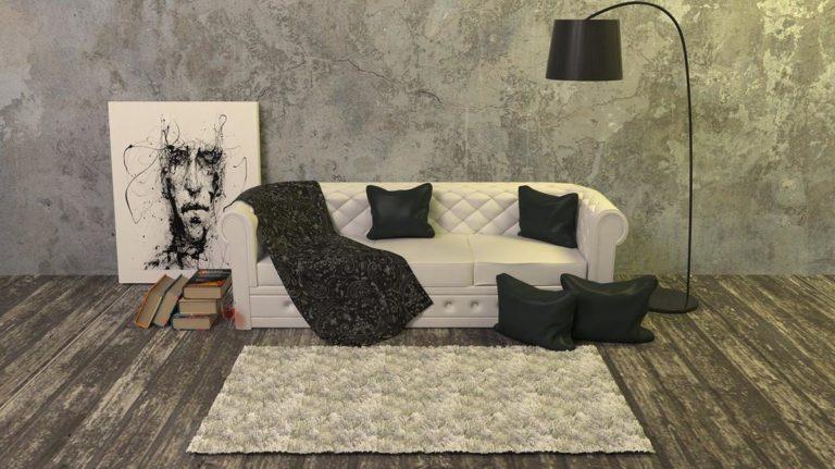 Jak wybrać odpowiednia sofę do naszego salonu?