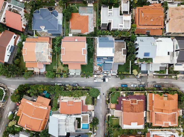 Jak znaleźć mieszkanie?