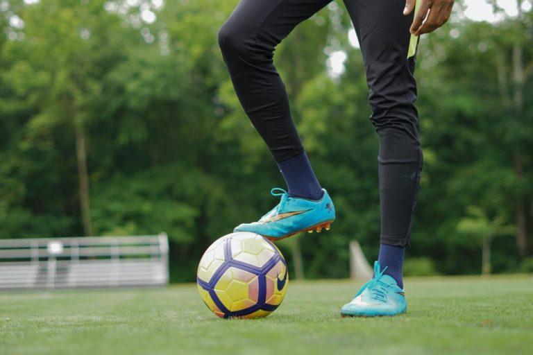 Najlepsze porady piłkarskie prosto od zawodowców