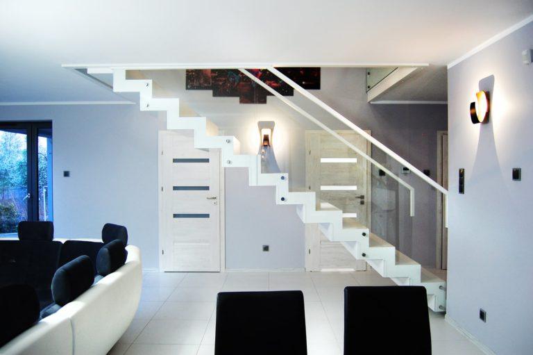 O jakich schodach w tej chwili marzysz?