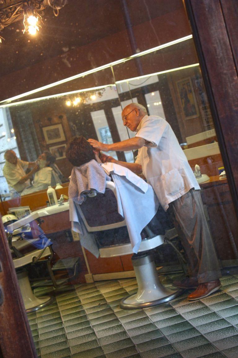 Realizacja spersonalizowanych usług fryzjerskich